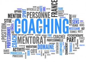 Coaching (tag cloud français)